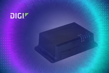 Digi International Launches Digi IX14 – Intelligent Edge Computing Router for Critical Assets