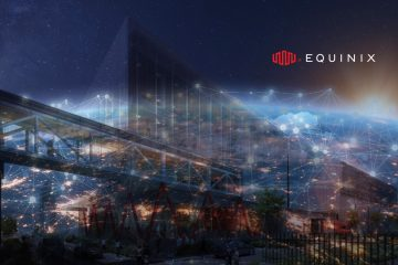 Equinix Extends Digital Edge with New Data Center in Sydney