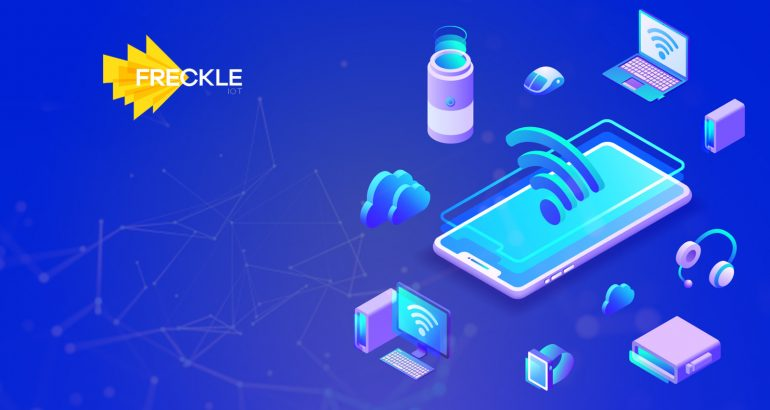 Freckle IoT Lands Spot on Built in NYC's List of 50 Startups to Watch in 2019