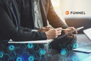 Funnel Receives $8 Million Growth Equity Investment, Led by Oxx