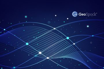 GeoSpock Launches Pioneering New Spatial Big Data Platform