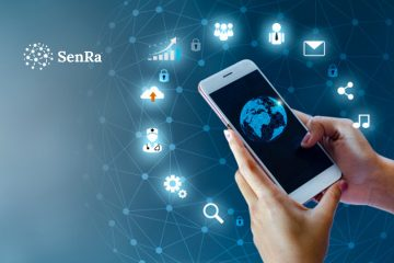 Ginjer Up With SenRa's Low-Cost IoT Analytics Platform
