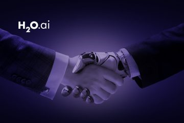 H2O.ai Teams up with Intel to Drive an AI Transformation in the Enterprise