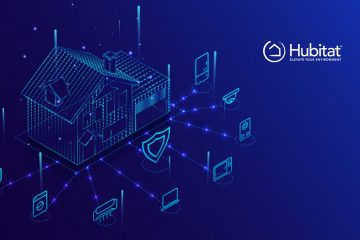 Hubitat Announces Next-Generation Home Automation Hub