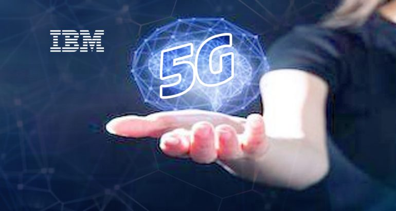 IBM Joins with Vodafone, SEAT, KONE and Mitsufuji in Showcasing 5G and Other Innovations at Mobile World Congress