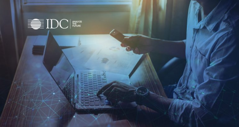 IDC Appoints Director of New IT/OT Convergence Strategies Research Program