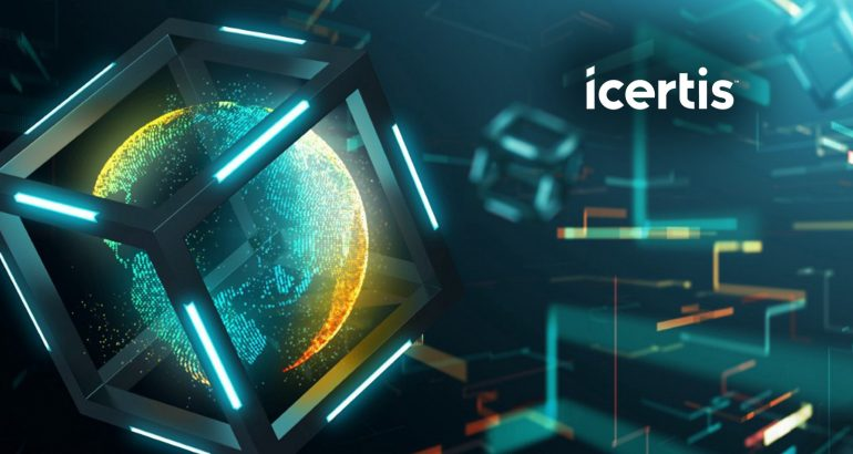 Icertis Addresses Supply Chain Sustainability Using Blockchain