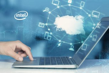 Intel Capital Marches Into AI and Cloud Innovation; Invests $30 Million in Three Startups