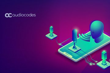 Introducing AudioCodes Voice.AI Gateway