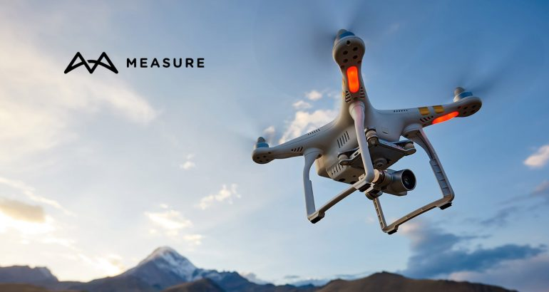 Measure Introduces Version 2.0 of Enterprise Drone Program Software, Ground Control