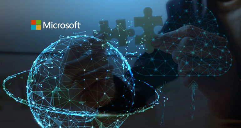 Microsoft Collaborates with Telecom Egypt to Extend Its Global Cloud Network to Egypt