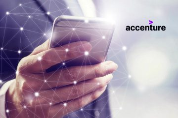 New Accenture Microsoft Business Group Will Empower Enterprises to Thrive in the Era of Digital Disruption