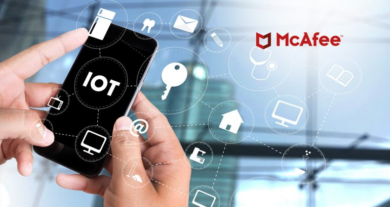 New IoT Vulnerabilities Illustrate Risks of Connected Devices