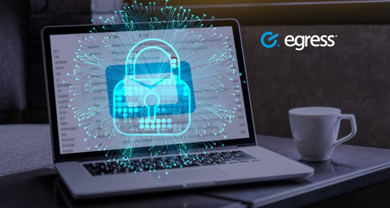 New Technology from Egress Makes It Easier to Send and Receive Secure Emails