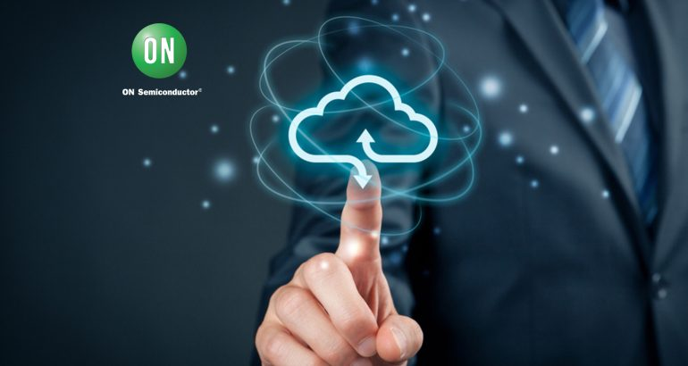 ON Semiconductor Demonstrates New Cloud-Connected Strata Developer Studio at Embedded World 2019