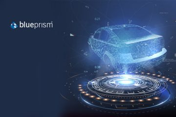 Oracle and Blue Prism Join Forces to Automate and Modernize Compliance Platforms Within Financial Services Sector