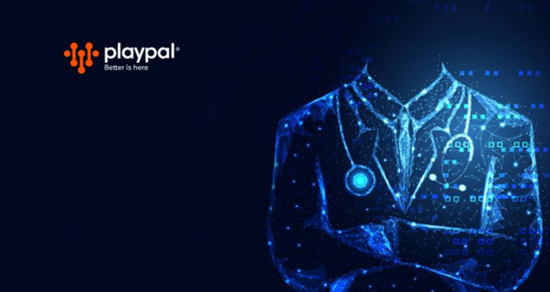 Playpal Successfully Tests Revolutionary New AI-Powered Health Platform