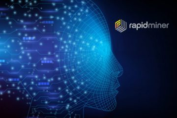 RapidMiner Named a Leader in the Gartner's 2019 Magic Quadrant for Data Science and Machine Learning Platforms for Sixth Consecutive Year