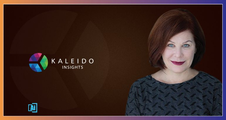 Rebecca Lieb, Analyst & Founding Partner at Kaleido Insights