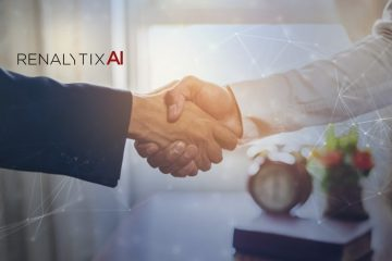RenalytixAI and AKESOgen In Joint Venture Partnership for Expanded Testing Capacity and Pharma Services