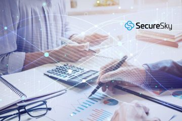 SecureSky, Inc. Secures Seed Financing Round