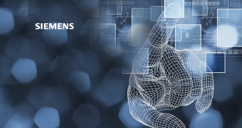 Siemens Updates NX Software with AI and ML to Increase Productivity