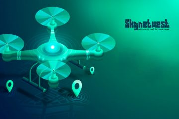 Skynetwest Bringing Drone Technology to Utilities