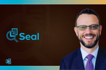 AiThority Interview Series with Stuart Brock, Director at Seal Software