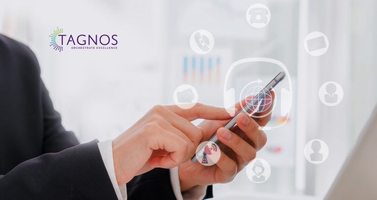 Tagnos to Showcase Clinical Logistics Solutions Converging IoT, AI / Machine Learning and Mobile Communication at HIMSS19