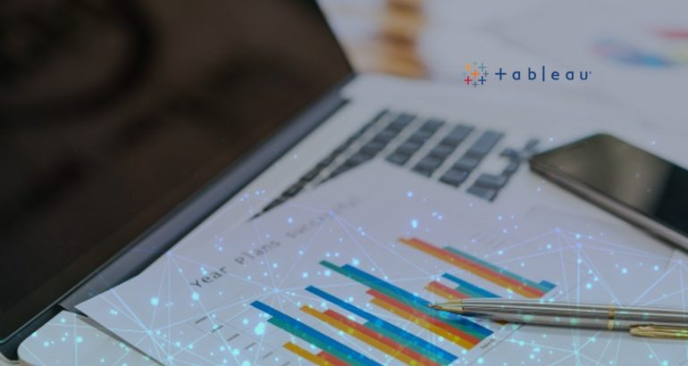 Tableau Releases Ask Data, A New and Intuitive Way to Analyze Data With Natural Language