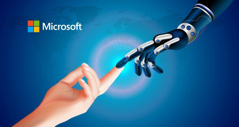 Telefónica and Microsoft Establish Strategic Partnership to Design the Telco of the Future