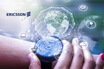 Telstra and Ericsson Launch Global Enterprise IoT Capability with Ericsson IoT Accelerator