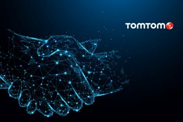 TomTom Expands Partnership with Microsoft to Power Microsoft Cloud Offerings with Location-Based Services