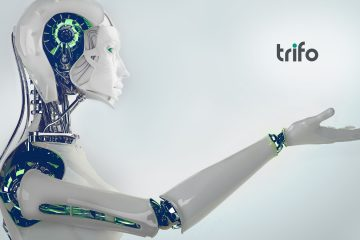 Trifo to Showcase the Next-Gen AI Home Robot, Ironpie, at International Home + Houseware Show 2019