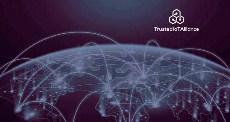 Trusted IoT Alliance Presents Global Smart Construction Challenge
