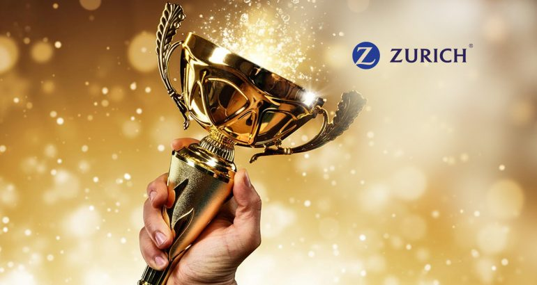 Two North American Startups Win Gold and Silver Awards in First Ever Zurich Innovation World Championship