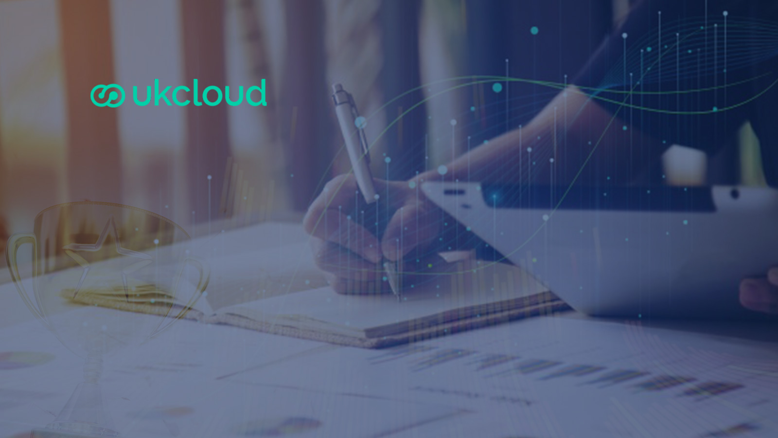 Ukcloud Wins A Coveted Position On The New Big Data And