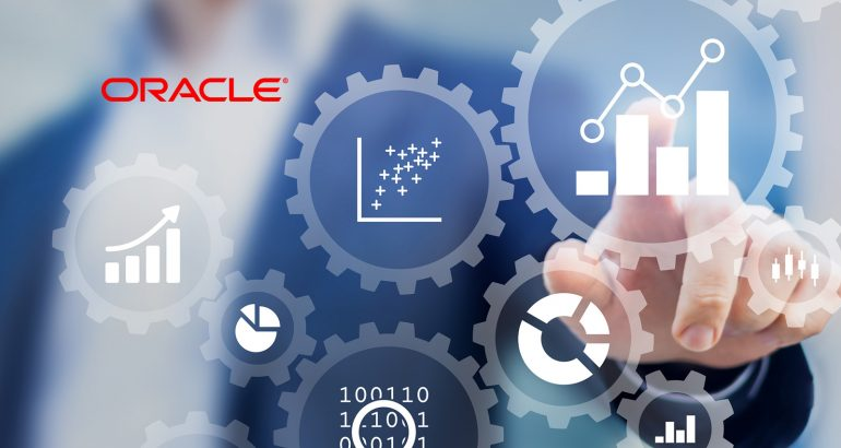 Utilities Can Now Manage Diverse, Distributed Energy Resources with Oracle