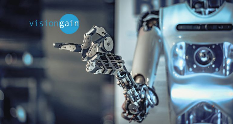 Visiongain Report Looks at Opportunities Within the $2.39bn Artificial Intelligence Robotics Market