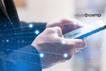 VisualCamp Unveiled Gaze Analysis Demo for Mobile Advertisements at MWC 2019
