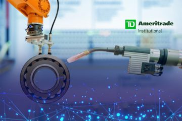We Have the Technology! TD Ameritrade Institutional Delivers Tools and Capabilities to Make RIAs Better, Stronger, Faster