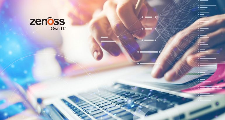 Zenoss-to-Share-Top-Global-SaaS-Trends-at-Software-Industry-Conference