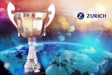 Zesty.ai Wins Silver in Zurich's Global Insurtech Competition