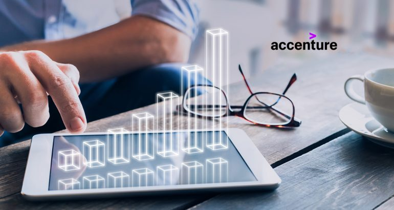Business and Technology Executives Underestimate the Disruptive Prospects of 5G Technology, Accenture Study Finds