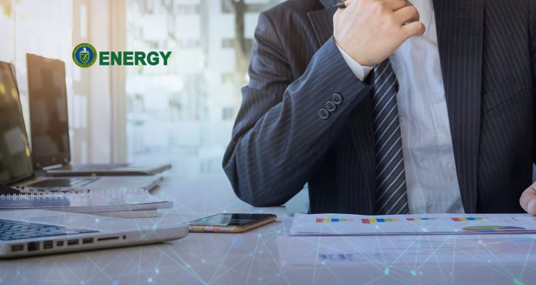 Department of Energy to Provide $30 Million for New Data Science Approaches for Chemistry and Materials Research