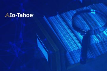 Io-Tahoe Files Patent Applications For Its Smart Data Discovery And AI-Driven Data Catalog Solution