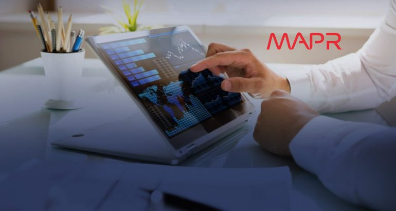 MapR Taps into Power of Kubernetes & Apache Kafka to Speed Up AI DevOps