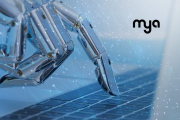 Mya's Outreach Automation Platform Gains Traction with Global 500, Delivers Candidate Response Rates of 40-60% and Expands Capabilities to Support Multiple Use Cases