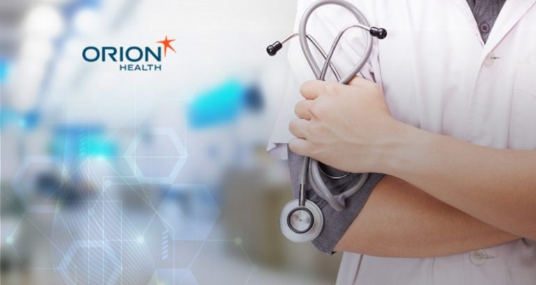 Orion Health and Abu Dhabi Health Data Services Announce Partnership to Deliver the First Health Information Exchange in the Middle East