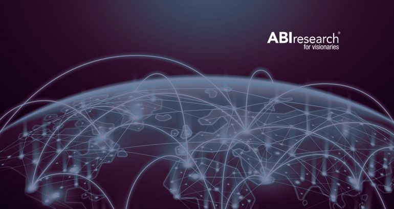 ABI Research Analysts to Provide Strategic Guidance About Industrial-Specific Transformative Technologies to ProMat and Automate 2019 Attendees